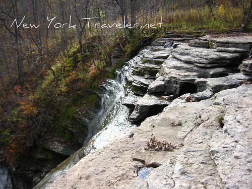 Top of Falls