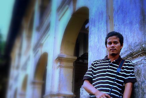 Wan Hidayat