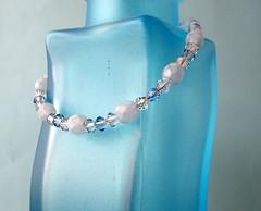 Icicle Bracelet (by glamourfae)