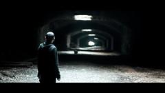 The Lookout (paul drzal) Tags: cinema philadelphia readingviaduct theunderground railroadtunnel pennsylvaniarailroad eskepe undergroundphiladelphia friendsoftherailyard paulvanmeter