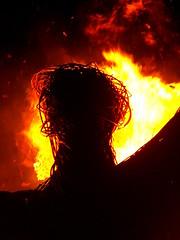 burning times (pamelaadam) Tags: autumn light night digital scotland october aberdeenshire meetup zoom faith fotolog spirituality 2008 wickerman oyne thebiggestgroup archeolink ljomicomp28