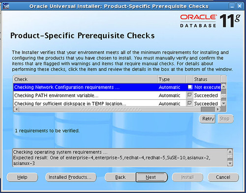 54-prerequisite-checks by you.