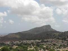 Lion mountain (Mbirtwisle) Tags: holiday lamanga