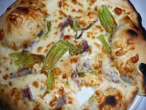 In Italian cuisine