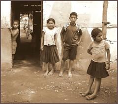 children of hope......... in sepia (ana
