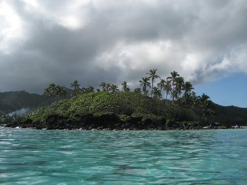 Cook Islands Motu