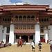 Main Temple Gangte Goemba