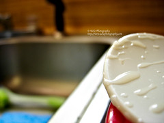 kitchen-keh (simis) Tags: from blue red green kitchen bokeh archives liquid fromarchives