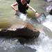 crossing stream by wonderboy