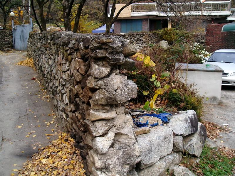 Stone fence(1)
