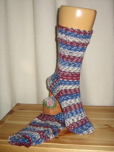 Freedom Socks