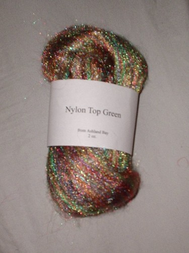 Nylon Top from <span class=