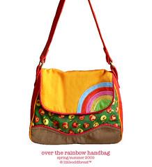 Over The Rainbow Handbag