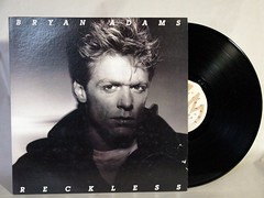 Bryan Adams / Reckless Vinyl