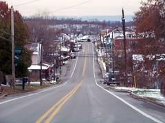 Scenery Hill, PA