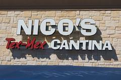 Nico's Tex-Mex Cantina