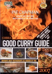 Picture of Category Good Curry Guide 2007