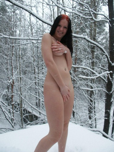 ex girlfriend application problems pics: frigid, snow, girlfriend, snowing, winter, freezing, icequeen