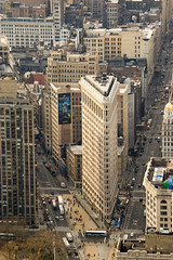 Flatiron (alohadave) Tags: newyork iso200 pentax manhattan super empirestatebuilding f8 125mm 0ev 0004sec k100d smcpda50200mmf456ed pentaxk100dsuper