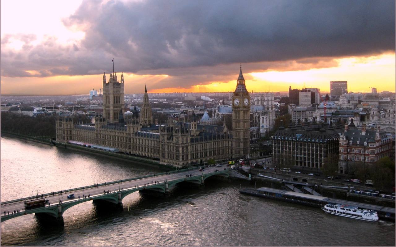 Westminster 1280x800