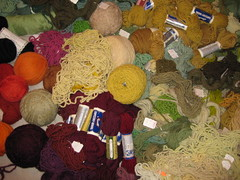 Stash for African Adventure afghan 010