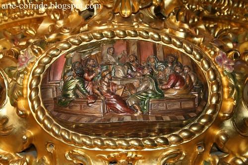 Jesús entre los Doctores del Templo de Jerusalén