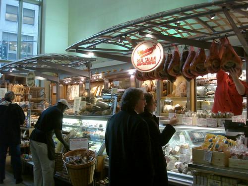 Murray's Salami