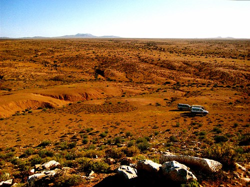 south africa: richtersveld