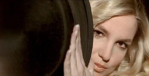 Britney Spears Circus sombrero