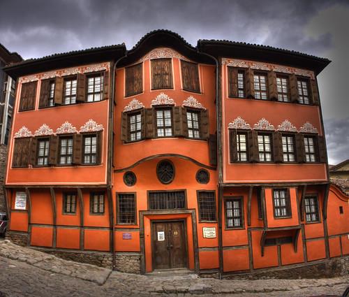 Dimitris Georgiadis' House