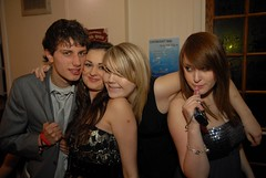 Connaught Christmas Ball 2008 (Richard Seely) Tags: university connaught jcr universityofsouthampton