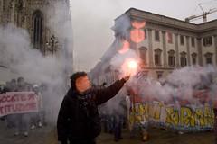 IMG_6621 (Onda Anomala Milano) Tags: 12 dicembre memoria futuro onda metropolitano sciopero corteo