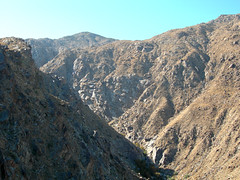 Tahquitz Canyon (Palm Springs, California, United States) Photo