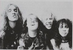 196 (danihetfield) Tags: concert live metallica jasonnewsted kirkhammett cliffburton larsulrich jameshetfield