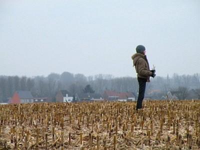 Belgium winter 2008