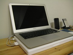 MacBook Air(early 2008)