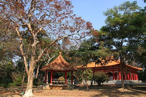 嘉義公園孔廟14