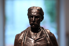 Henry Baldwin Hyde Sculpture