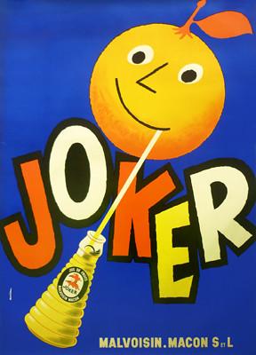 Auriac Joker