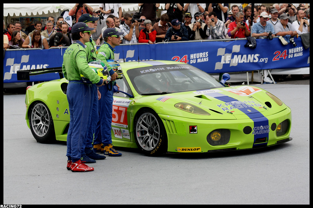 24 HOURS OF LE MANS 2011  (REAL ) , Pictures... 5805919580_401208c3b4_b