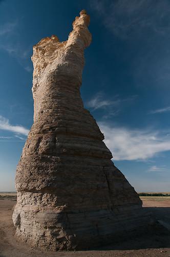 Monument Rocks 2011 - 10