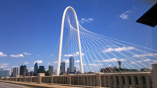Gateway to Dallas? by colette_noir