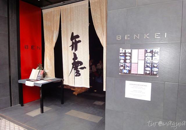 Restaurante Benkei - Las Palmas