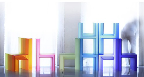 rainbow chair christian flindt