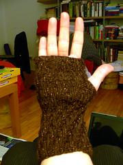 arm warmer 2