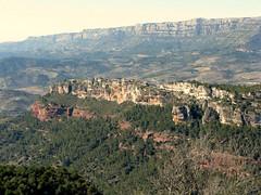Siurana and Montsant (Marlis1) Tags: wow spain priorat montsant montes siurana impressedbeauty marlis1 wowiekazowie