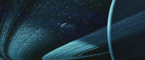 Wall-E Trailer Screenshot