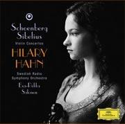 シベリウス&シェーンベルク:ヴァイオリン協奏曲