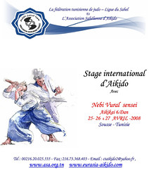 NEBIVURALavril1forweb (association tunisienne d'aikido et budo) Tags: aikido sousse tunisie