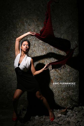 Swoosh by Eric Fernandez